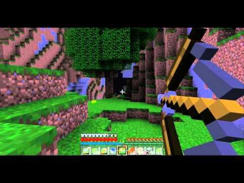 Minecraft: Kablez Adventure