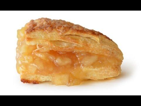 Apple turnover recipe easy