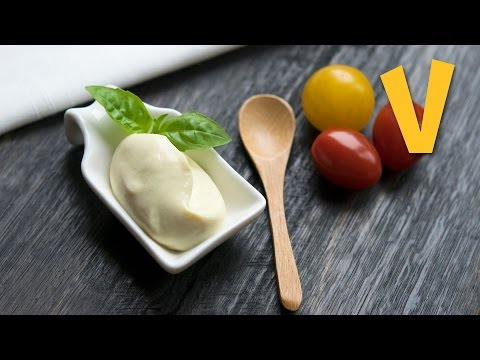 Mayonnaise (low-fat)