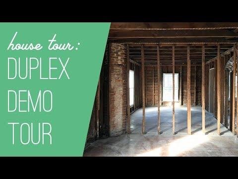 Duplex Demo Tour