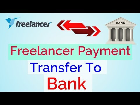 How to Withdrawl Freelancer Money into your Bank Easily | Freelancer Withdraw Request