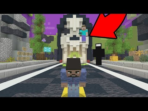 CHEATERS CAUGHT in HIDE AND SEEK! (Minecraft Xbox)