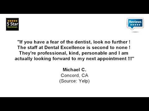 Dental Excellence of Greenhaven - REVIEWS - Sacramento, CA Dentists