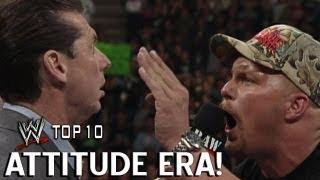 Attitude Era catchphrases- WWE Top 10