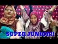Download  Reaksi Mantan Elf & Non Kpopers Melihat Mv Super Junior X Reik &'one More Time (otra Vez)  MP3,3GP,MP4