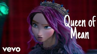Sarah Jeffery Queen of Mean Descendientes 3 Anna