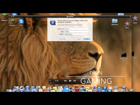 how to import quicktime player videos onto imovie