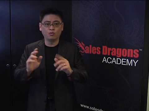 Tip 7 - Ultimate Sales Dragon: Telephone Skills 2 - Getting An Appointment