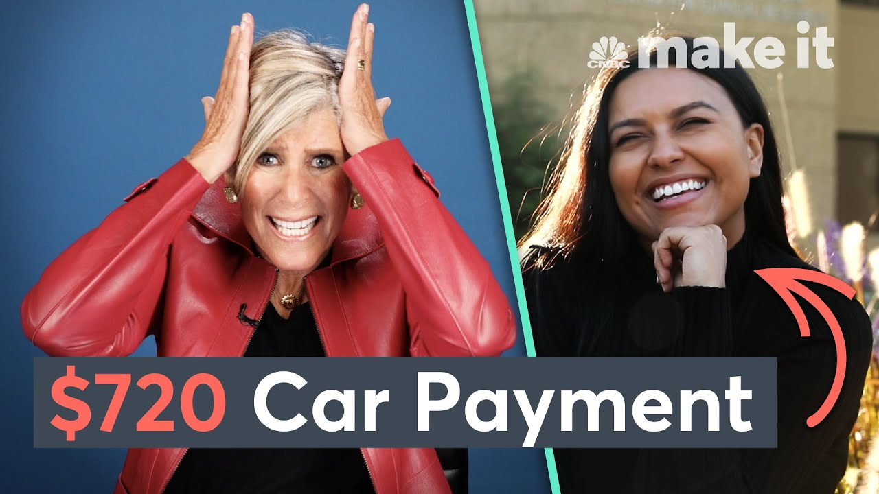 Suze Orman Reacts: Living On $80K A Year In L.A. | Millennial Money