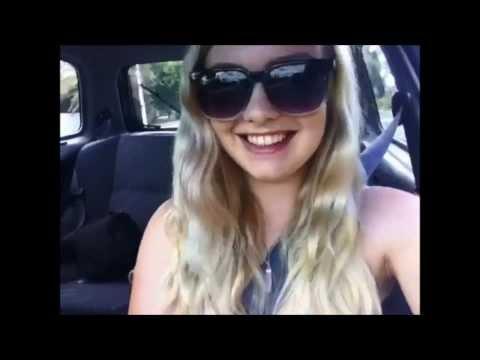 Vlog: Getting My Lip Pierced, Holiday Trip~
