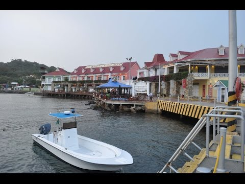 Port of Roatan Exit & Tour Pick Up Instructions | Roatan, Honduras