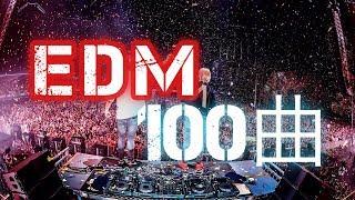 [100曲] 何度でも聴きたい!!豪華EDM100曲Drop Only!! [2万人記念動画]