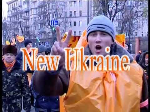 New Ukraine - Dr Sudnay Adelaja Documentaries