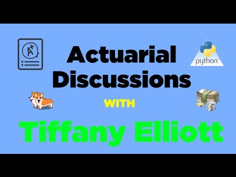 Actuarial Discussions Skills Needed To Become An Actuary