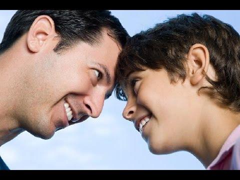 Children and Divorce How Parents Show Love