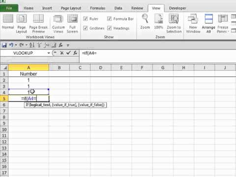 Auto-Fill in Excel with Repeated Sequential Numbers - FreeTutorialExcel.com