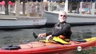 Kayaking Basics, How to Get Started Kayaking