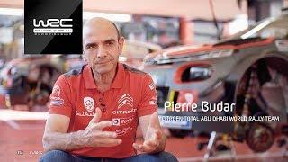 WRC 2018: TECH SPECIAL World Rally Car Updates