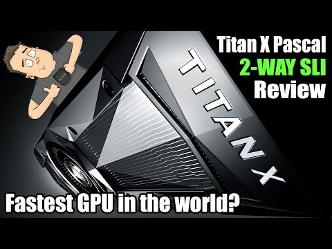 Fastest graphics cards in the world!