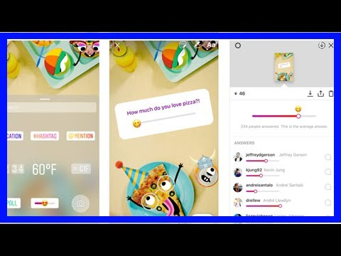 Breaking News | New Emoji Slider Sticker On Instagram Version 44 Is A Fun Way To Poll Friends