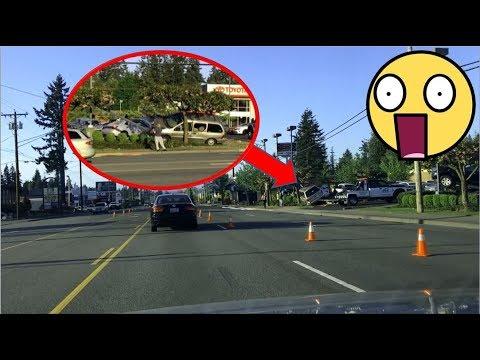Seattle's Best Drivers 10