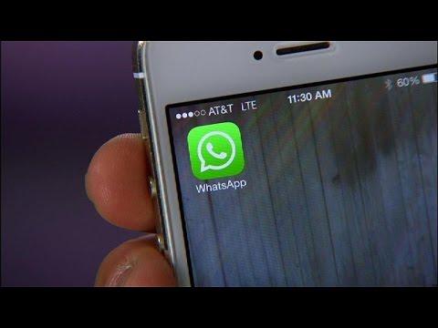 Tech Minute - Making free international phone calls