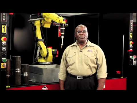 Welding Safety - Introduction