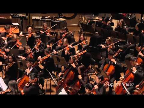Norman Leyden: Serenade for String Orchestra