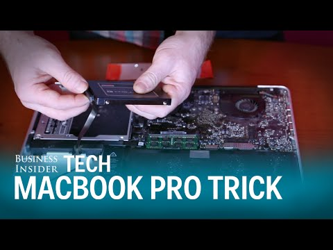 How to make your old MacBook Pro run like new again