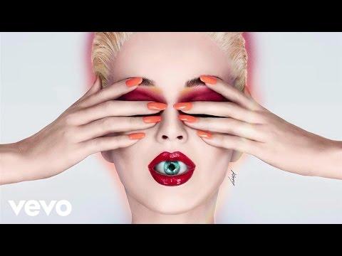 Katy Perry - Witness (Audio)