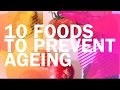 10 superfoods to prevent ageing - Anti-ageing foods that everyone above 30 should eat to stay young