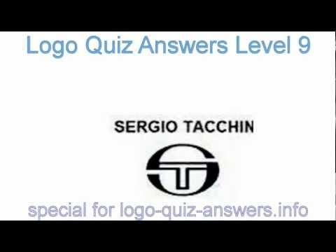 Logo Quiz Answers Level 9