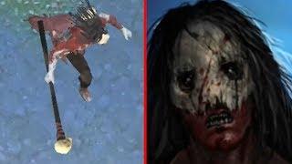 Всех поймали Культистом! Horrorfield Multiplayer Survival Horror Game