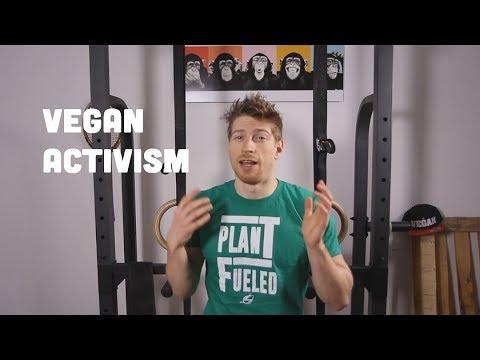 Vegan Activism: My Honest Opinion