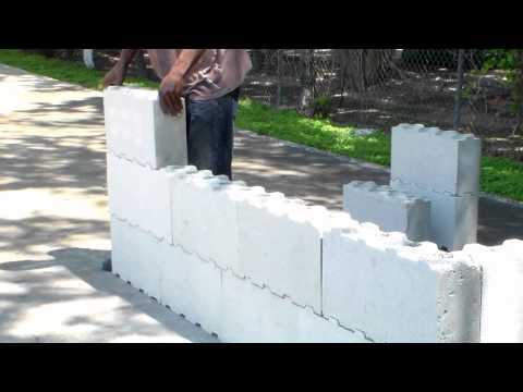 Liteblok Jumbo from Cresco Concrete Products, LLC