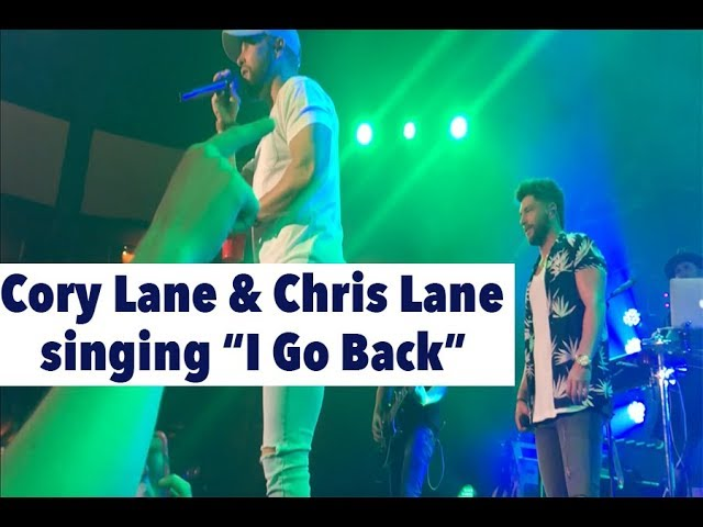 Chris Lane - Brother