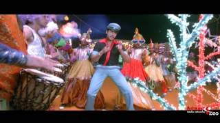 Chingari | Kay Kayya FULL Song | Kannada Movies | Darshan | Bhavana | Deepika
