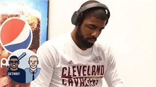 Realistic Trades for Kyrie Irving | Jalen & Jacoby | ESPN