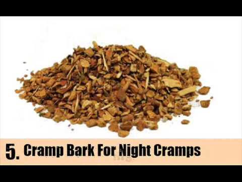 8 Useful Herbal Remedies For Night Cramps