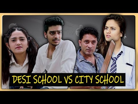 Xxx Mp4 DESI SCHOOL Vs CITY SCHOOL Ft I Am Desi World Rachit Rojha 3gp Sex