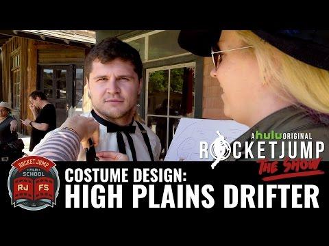 Costume Design: HIGH PLAINS DRIFTER