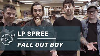 Fall Out Boy - LP Spree