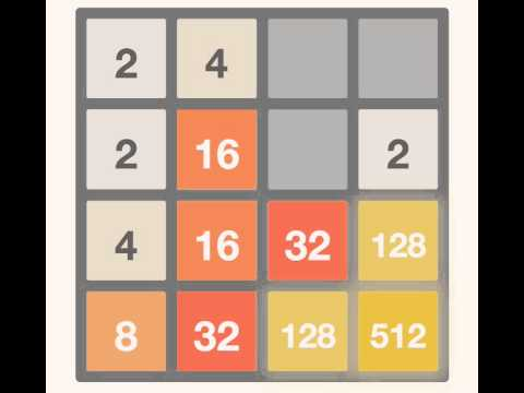 2048: How to Win?