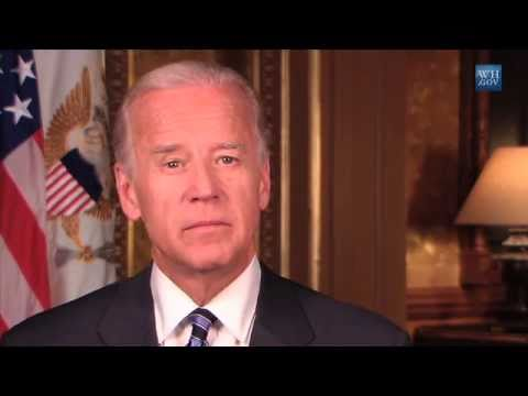 Vice President Joe Biden on Keeping Our Promises
