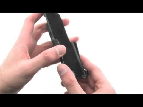 Seidio Spring Clip Holster for Motorola Moto X