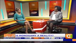 Power Breakfast: Is monogamy a reality?