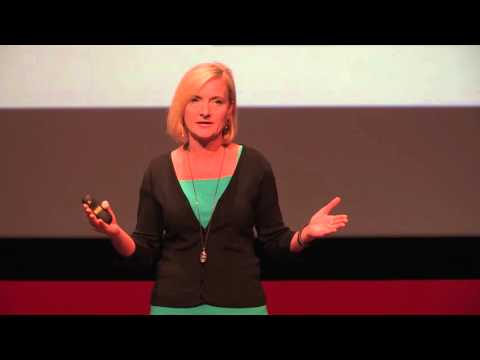 Who Doesn't Have Trouble with Executive Functioning? | Anne Ginnett | TEDxLSCTomball