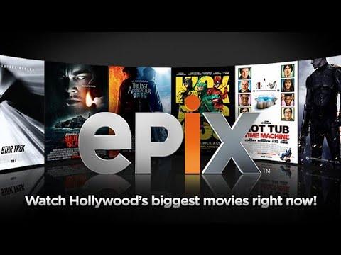 Epix PS3 App REVIEW