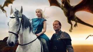 Ramin Djawadi - Main Title HQ (Game of Thrones)