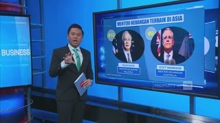Inilah 10 Menteri Keuangan Terbaik di Asia versi Finance Asia, Sri Mulyani Nomor 1